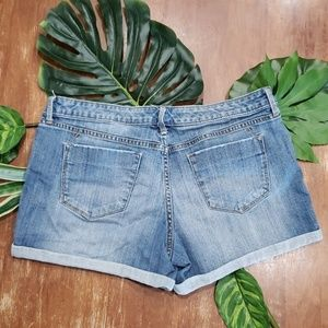 Mossimo Supply Co. Shorts - Jean Shorts